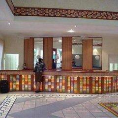 Отель Sunflower Cottages and Villas Ямайка, Ранавей-Бей - отзывы, цены и фото номеров - забронировать отель Sunflower Cottages and Villas онлайн интерьер отеля