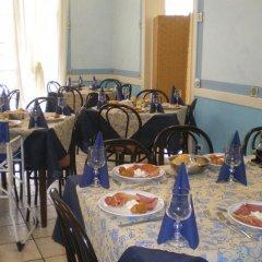 Отель Villa Madana Римини питание фото 3