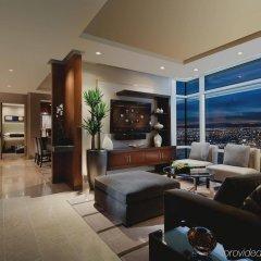 Отель ARIA Resort & Casino at CityCenter Las Vegas интерьер отеля фото 3