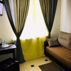 Гостиница El Gato в Калуге 2 отзыва об отеле, цены и фото номеров - забронировать гостиницу El Gato онлайн Калуга комната для гостей фото 2