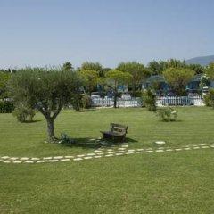 Отель Villaggio Centro Vacanze De Angelis Нумана с домашними животными