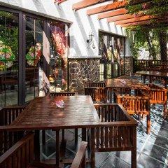 Best Western Premier International Resort Hotel Sanya гостиничный бар