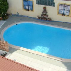Отель Hospederia Casa del Marqués бассейн фото 2