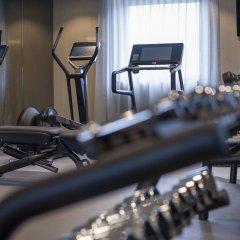 Отель Ilonn Hotel Польша, Познань - отзывы, цены и фото номеров - забронировать отель Ilonn Hotel онлайн фитнесс-зал фото 4