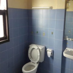Отель The Nine House Бангкок ванная фото 2