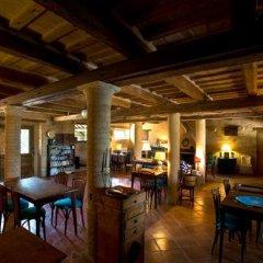 Отель Casa Vacanze di Charme Ripabianca Джези питание