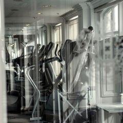 Отель InterContinental Amstel Amsterdam фитнесс-зал