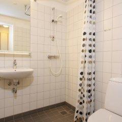 Отель Danhostel Fredericia ванная