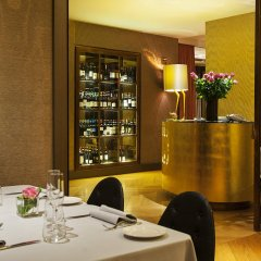 Отель The Rosa Grand Milano - Starhotels Collezione питание фото 2