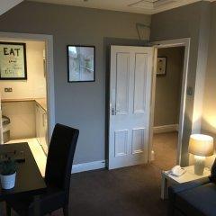 Lennox Lea Hotel, Studios & Apartments комната для гостей