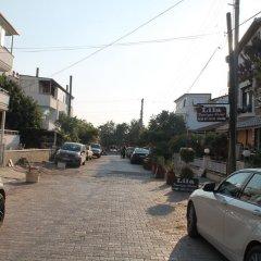 Lila Boutique Hotel Турция, Дикили - отзывы, цены и фото номеров - забронировать отель Lila Boutique Hotel онлайн парковка