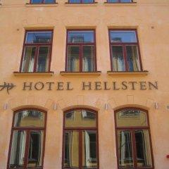 Hotel Hellsten фото 6