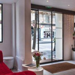 Отель B Square Париж интерьер отеля фото 3