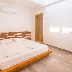 Villa Teras 1 Турция, Патара - отзывы, цены и фото номеров - забронировать отель Villa Teras 1 онлайн комната для гостей фото 4