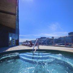 Отель Le Crystal Montreal Канада, Монреаль - отзывы, цены и фото номеров - забронировать отель Le Crystal Montreal онлайн фото 7