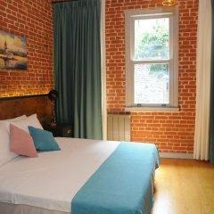 Отель El Gusto комната для гостей