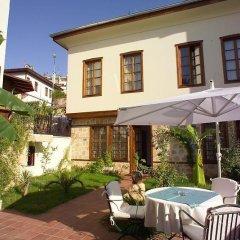 Dogan Hotel by Prana Hotels & Resorts Турция, Анталья - 4 отзыва об отеле, цены и фото номеров - забронировать отель Dogan Hotel by Prana Hotels & Resorts онлайн фото 10