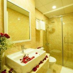 Отель ACE Hotel Вьетнам, Хошимин - отзывы, цены и фото номеров - забронировать отель ACE Hotel онлайн ванная