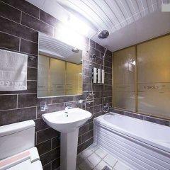 Cloud 9 Hotel ванная фото 2