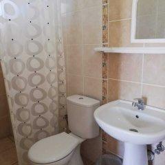 Отель Annem Apart Pansiyon Мармара ванная