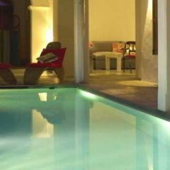 Отель Galle Heritage Villa by Jetwing бассейн