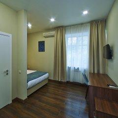 Гостиница Фортон сейф в номере