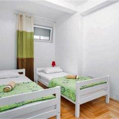 Отель EMA Lux Черногория, Будва - отзывы, цены и фото номеров - забронировать отель EMA Lux онлайн детские мероприятия фото 2