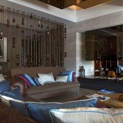 Marti Hemithea Hotel Турция, Кумлюбюк - отзывы, цены и фото номеров - забронировать отель Marti Hemithea Hotel онлайн интерьер отеля