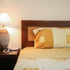 Отель Kv Mansion Бангкок комната для гостей фото 5