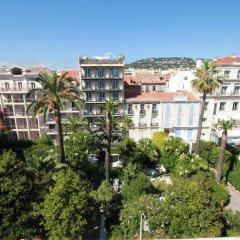 Hotel Cristal & Spa балкон