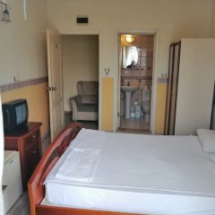 Kleopatra Saray Hotel сейф в номере