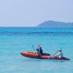 Отель Chaba Cabana Beach Resort фото 3