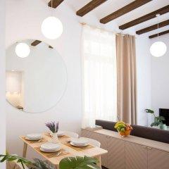 Отель Apartamentos Wallace Valencia Валенсия комната для гостей фото 2