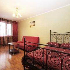 Апартаменты Apart Lux ВДНХ комната для гостей