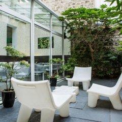 Отель Le Quartier Bercy Square Париж балкон
