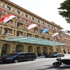 Отель Palais Hansen Kempinski Vienna фото 9