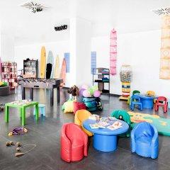 Отель Praia D'El Rey Marriott Golf & Beach Resort детские мероприятия