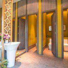 Отель Woraburi The Ritz Паттайя спа фото 2