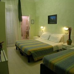 Hotel Dei Platani Римини комната для гостей фото 2
