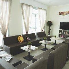 Отель REYT Римини комната для гостей фото 5
