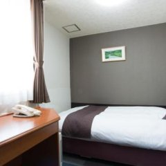 Green Hotel Yes Ohmi-hachiman Омихатиман удобства в номере фото 2