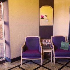 Отель Budget Flats Leuven комната для гостей фото 2