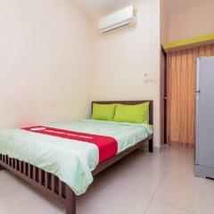 Отель Nida Rooms Pubpla Metro Ladprao 96 комната для гостей