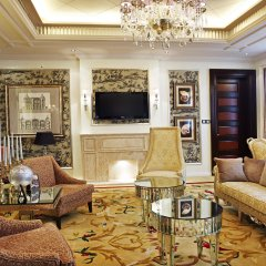 Отель Chateau Star River Guangzhou интерьер отеля фото 2
