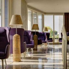 Radisson Blu Hotel Istanbul Ottomare интерьер отеля