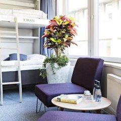 STF Göteborg City Hotel интерьер отеля фото 3