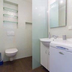 Апартаменты Charles Bridge Studio Apartment by easyBNB ванная