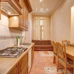 Апартаменты СТН Апартаменты на Караванной Стандартный номер с разными типами кроватей фото 13