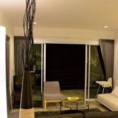 Отель Jungle Livin at D2 Villas Таиланд, Самуи - отзывы, цены и фото номеров - забронировать отель Jungle Livin at D2 Villas онлайн удобства в номере фото 2