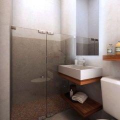 Hotel Caribe ванная